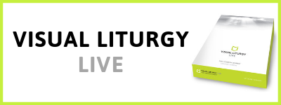 Visual Liturgy Live