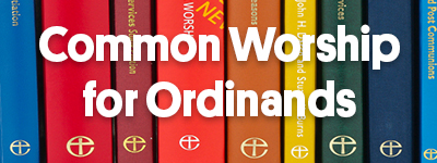 Ordinand Offers